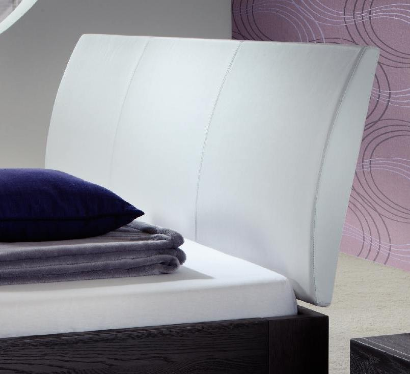 Contemporary Designer Beds 187 Hasena Jump Ripo Real Leather
