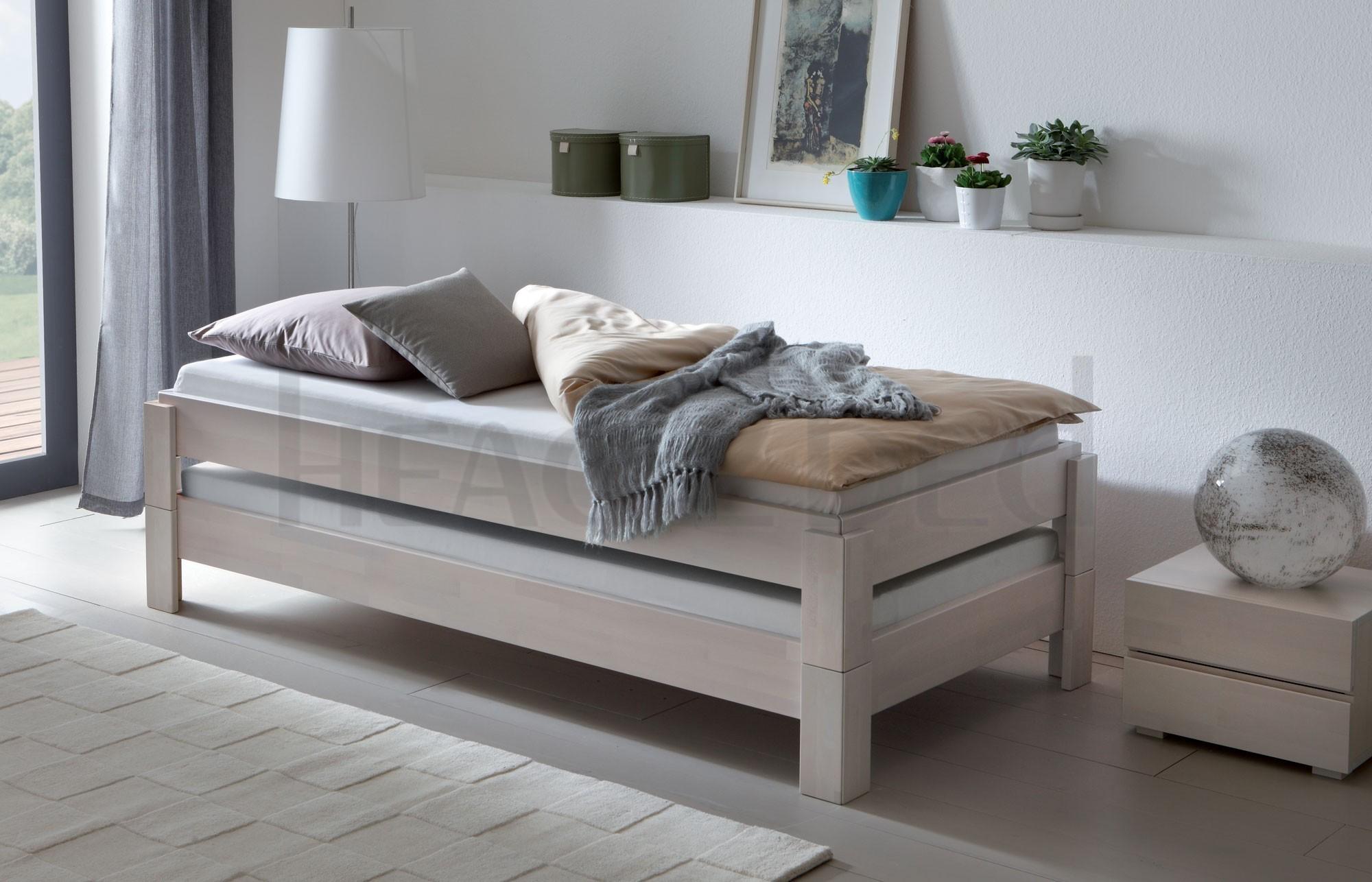 hasena amigo modern guest bed for older children
