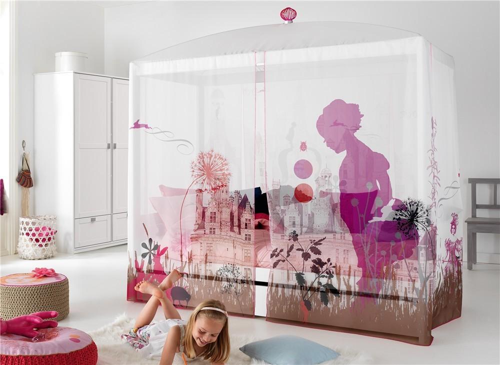 Contemporary Designer Beds Lifetime Wonderland Children