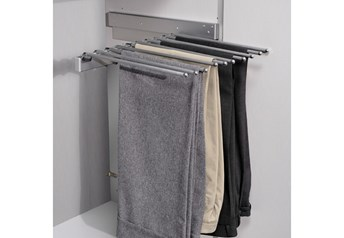 Pull-out Trousers rack
