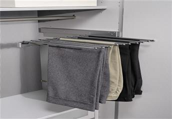 Stylform Pull-out Trousers rack