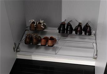 Shoe Rack Largefor compartments 96.4 cm wide