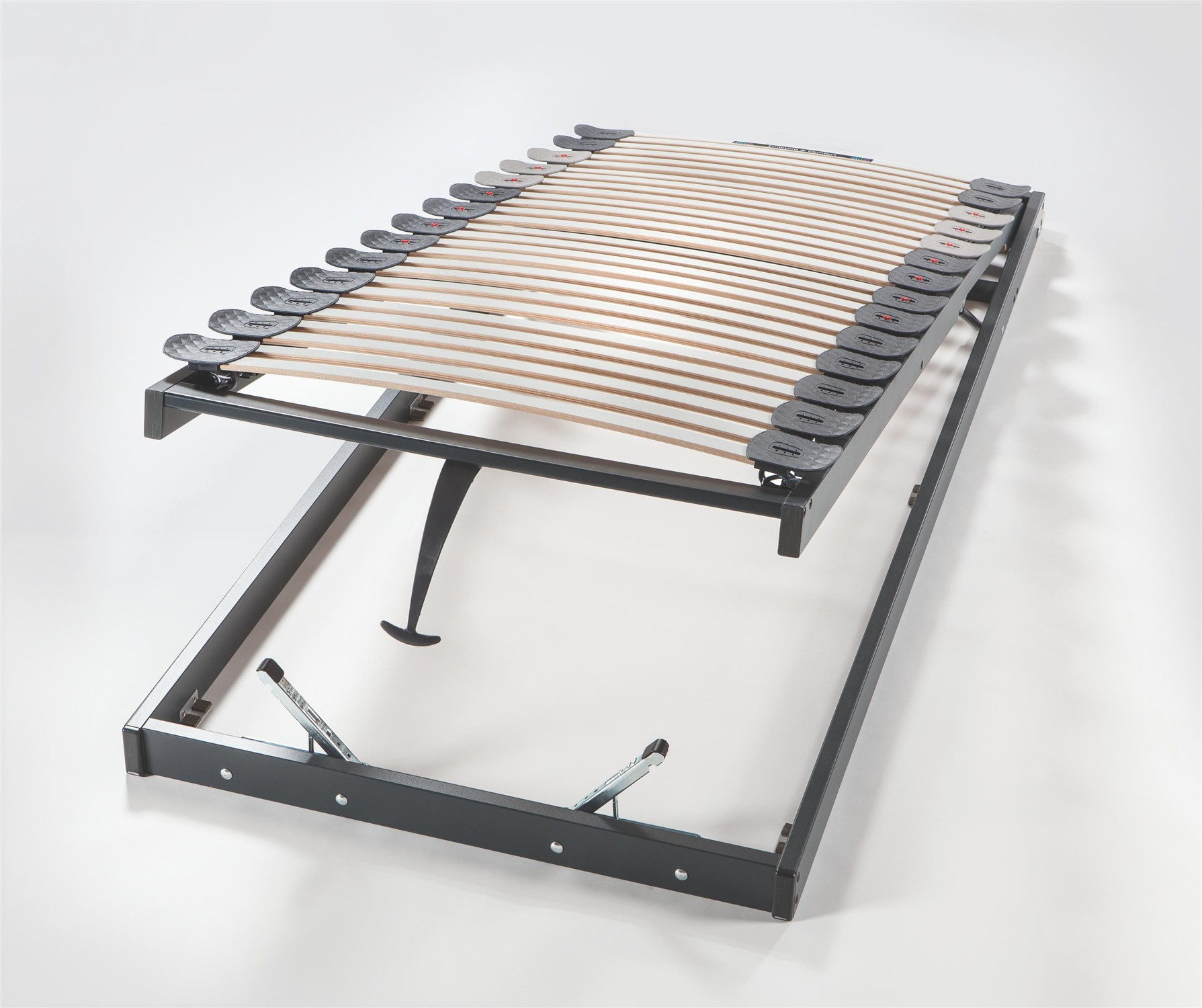 Contemporary Designer Beds 187 Hasena Bloc Practico Ripo
