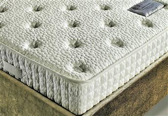 Yatsan Cashmere NATURAL LATEX Mattress