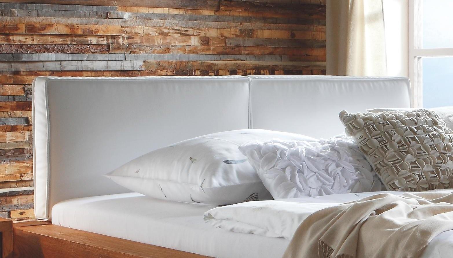 Hasena Vilo Bloc Dorma Solid Wood Vintage Floating Bed
