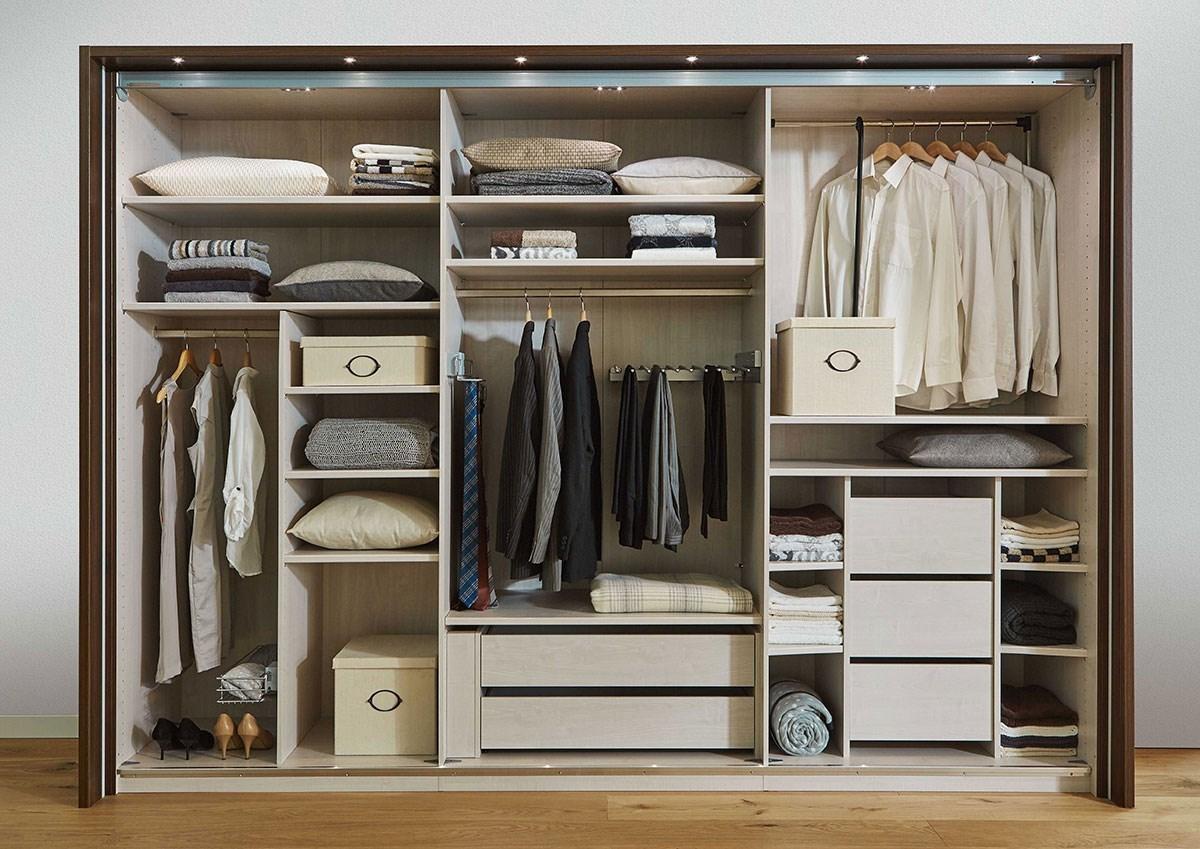 Stylform Florida 225 300cm Wardrobe Bedroom Set Sliding Door Bedroom Furniture Sets Head2bed Uk