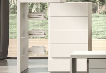 Veneran Italia Flos - Small Chest of Drawers
