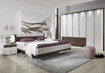 Stylform Hypnos - bedroom set with * 150 CM wardrobe * OPTIONAL Mirrors and drawers