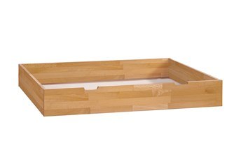 Hasena Conti - Solid Beech Underbed Drawer