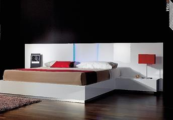 Guardia - CORDOBA Modern Bed