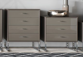 Stylform EROS 60 cm or 80 cm Chest of drawers