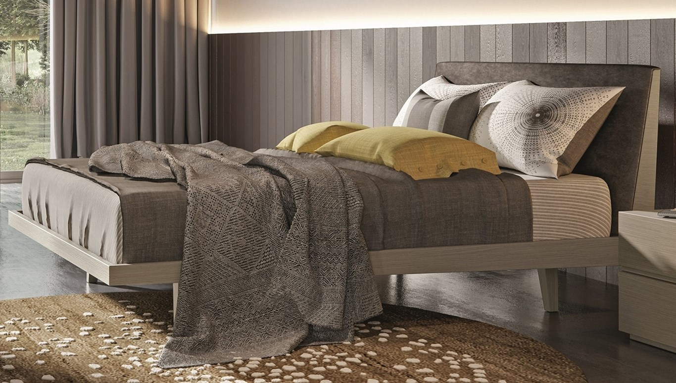 Contemporary Bedroom Furniture - Head12Bed UK