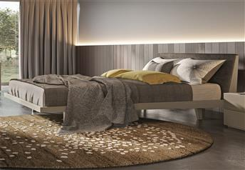 Veneran Italia TALAMO Contemporary Floating Bed