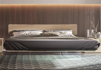 Veneran Italia FERGY Floating Bed