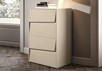 Veneran Italia DIAGONAL - Small Chest of Drawers