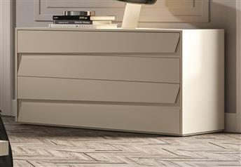 Veneran Italia Diagonal - Large Chest of Drawers