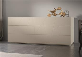 Veneran Italia Linea - Large Chest of Drawers