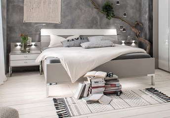 Stylform VENUS Contemporary bed