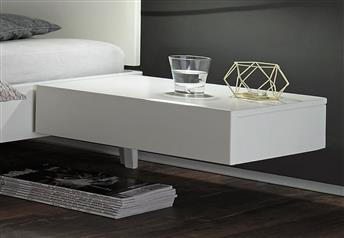 HASENA CAJA - 1 DRAWER SUSPENDED BEDSIDE TABLE