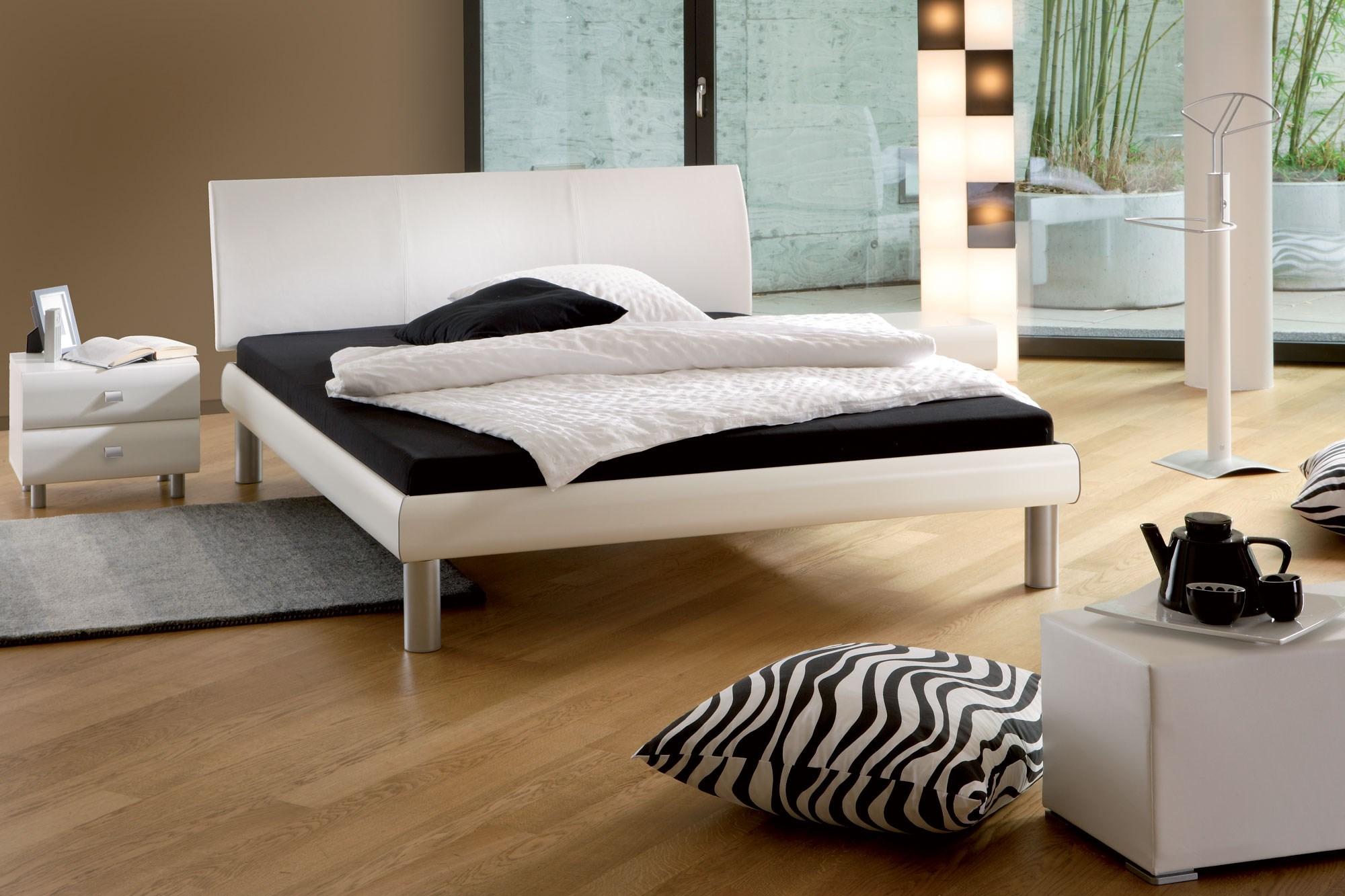 Hasena softline stomp ripo bed head2bed uk for Moderne holzbetten