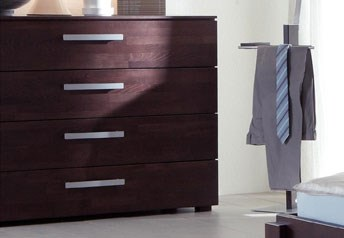 Hasena Covaro - Solid Beech Chest of Drawers