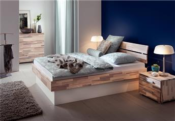 Hasena Woopra - Duo Ottoman Bed