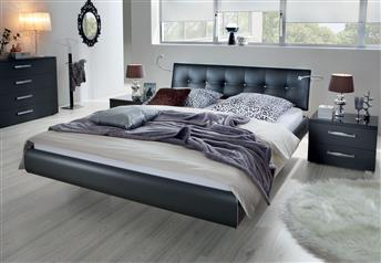 Hasena VILO Ronna Star Floating Bed