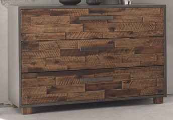 Hasena 'Chest' - large chest of drawers