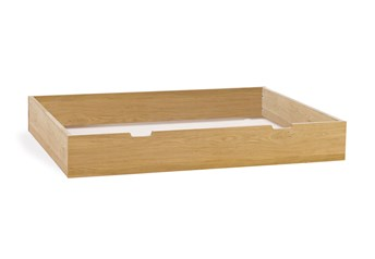 Hasena Conti - Solid Oak Underbed Drawer