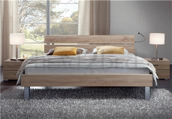 Hasena Caro Nuo - Contemporary Bed