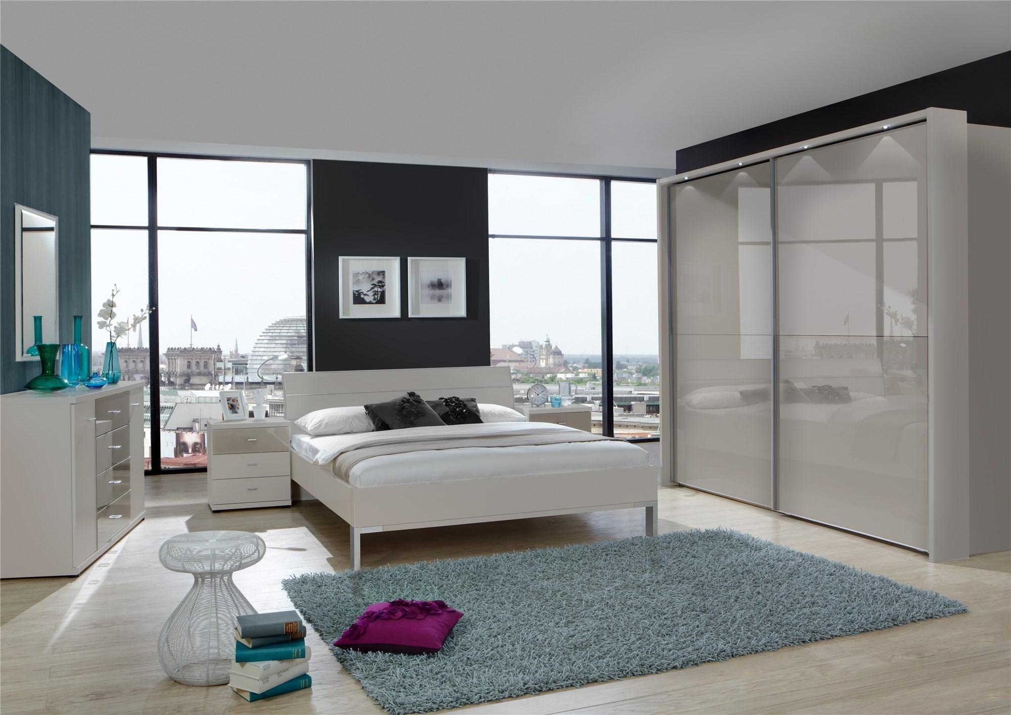 Stylform Linus Bedroom Set Sliding Door Bedroom Furniture Sets Head2bed Uk