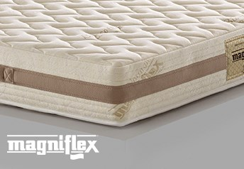 Magniflex Toscana Cotton Chic 8 Memory Foam 20cm Deep MattressFirm Support