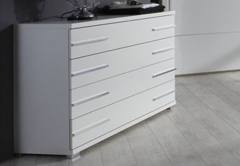 Stylform EOS - Chest of Drawers