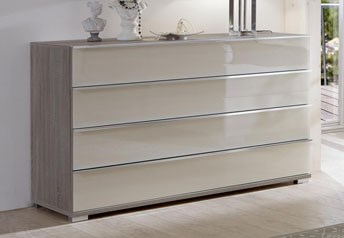 Stylform VIP - Extra Wide Chest of Drawers
