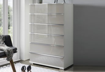 Stylform VIP - Small Chest of Drawers