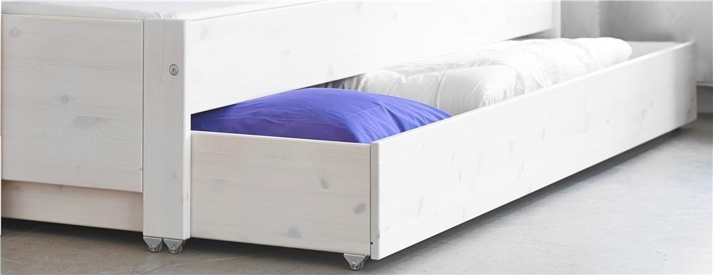 Lifetime Pirate Corner Solid Wood Bunk Bed Head2bed Uk
