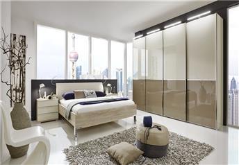Bedroom Sets Glass