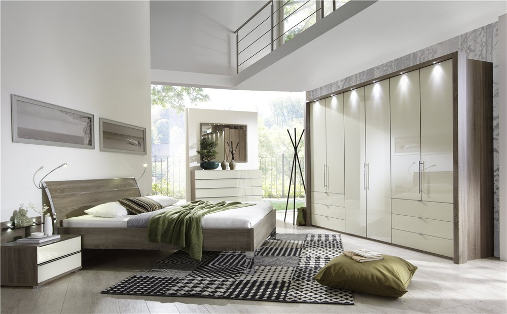 Bedroom Set Stylform Althea With 200cm Wardrobe