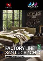 Hasena Factory Line Beds Brochure