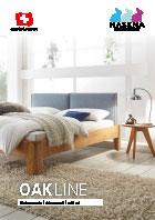 Hasena Oak Line Beds Brochure