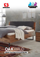 Hasena Oak Wild Beds Brochure