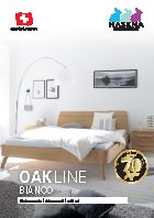 Hasena Oak Bianco Beds Brochure