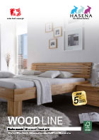 Hasena Woodline Beds Brochure