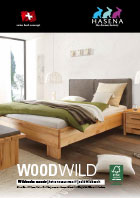 Hasena Wood Wild Beds Brochure