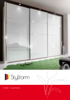 Stylform FLORIDA Brochure